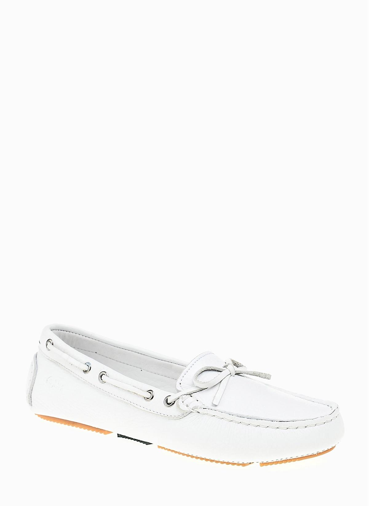 George Hogg %100 Deri Loafer Ayakkabı 7002550 K Loafer – 799.0 TL